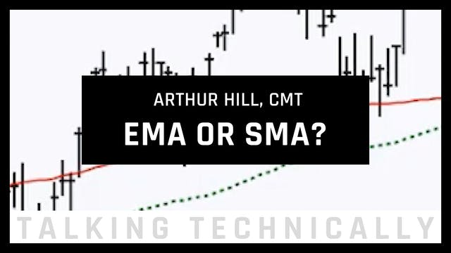 EMA or SMA? That is the question | Ar...