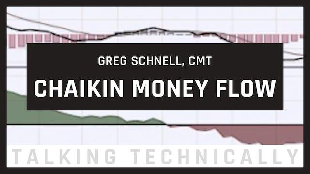 Chaikin Money Flow | Greg Schnell, CMT