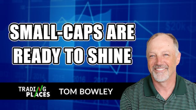 Small Caps Are Ready To Shine | Tom B...