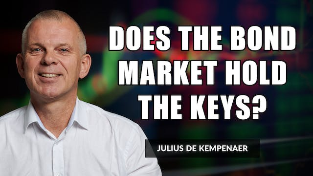 Does The Bond Market Hold All The Key...