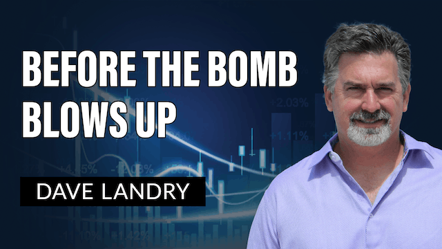 Before The Bomb Blows Up-What You Mus...