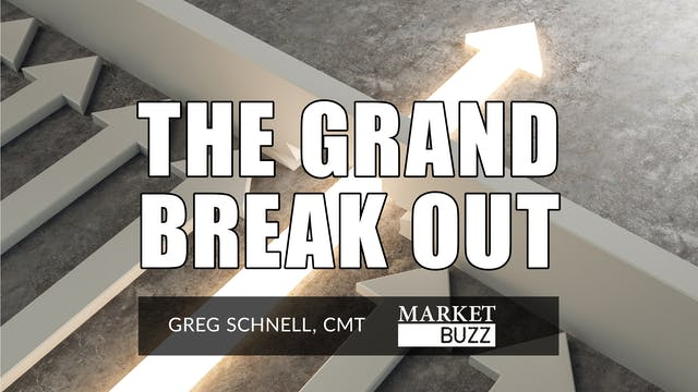 The Grand Breakout | Greg Schnell, CM...