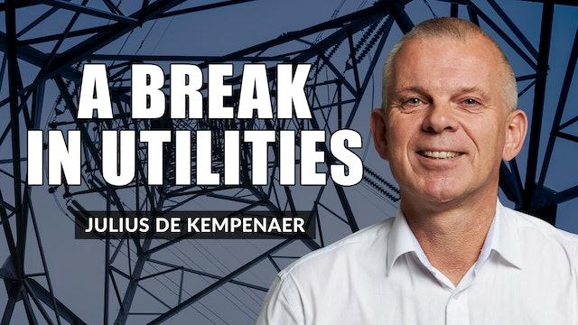 A Break In Utilities | Julius de Kempenaer (08.31)