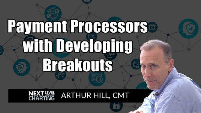 Payment Processors With Developing Br...