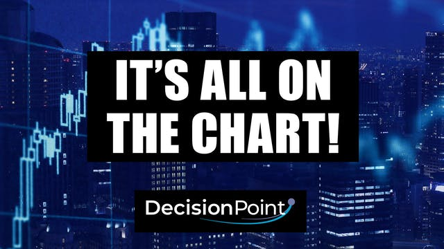 It's All on the Chart! (12.28.20)