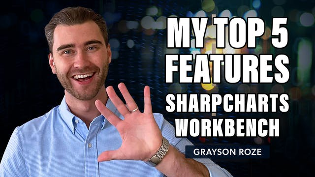 Top 5 Favorite Features of The SharpC...