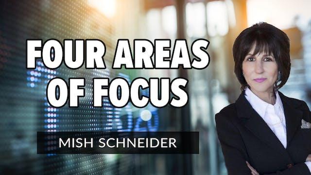 Four Areas of Focus | Mish Schneider ...