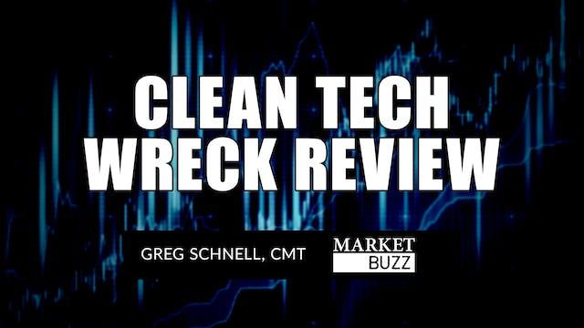 Clean Tech Wreck Review | Greg Schnel...
