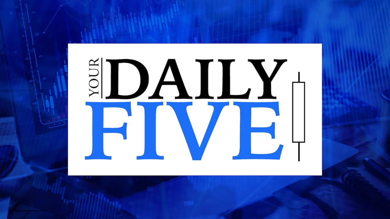Your Daily Five