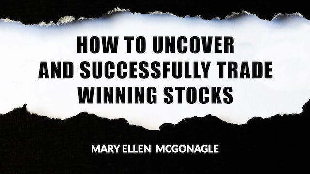 How to Uncover & Successfully Trade W...