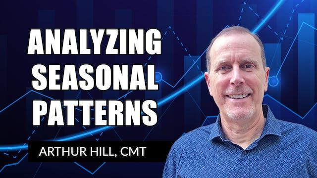 Analyzing Seasonal Patterns | Arthur ...
