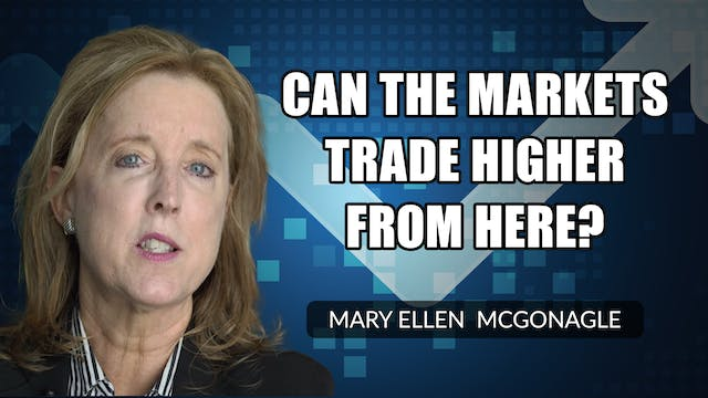 Can the Markets Trade Higher From Her...