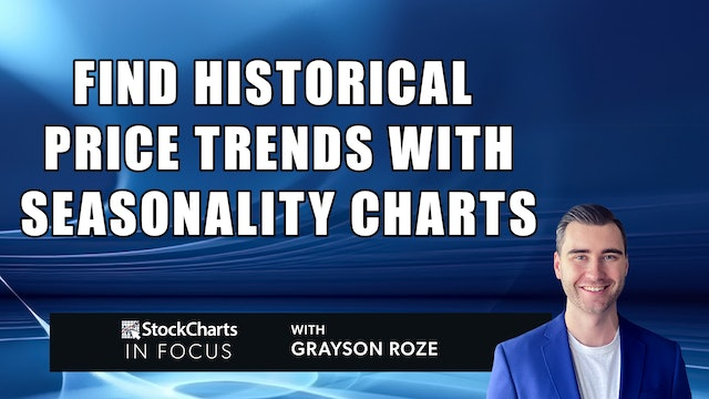 Find Historical Price Trends With Seasonality Charts   Grayson Roze