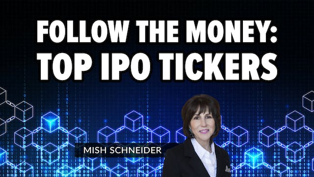 Following the Money: The Top IPO Tick...