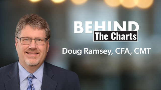 Doug Ramsey, CFA, CMT, Leuthold Group | Behind the Charts (S2:E10)