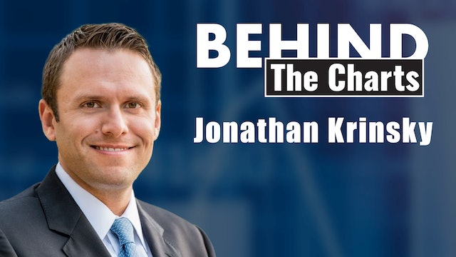 Behind the Charts: Jonathan Krinsky, Bay Crest Partners (Sn1 Ep10)