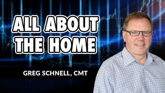 All About The Home | Greg Schnell, CMT (03.17)