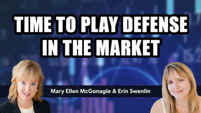 Time to Play Defense in the Market | ...