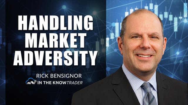 Learn To Handle Market Adversity | Ri...