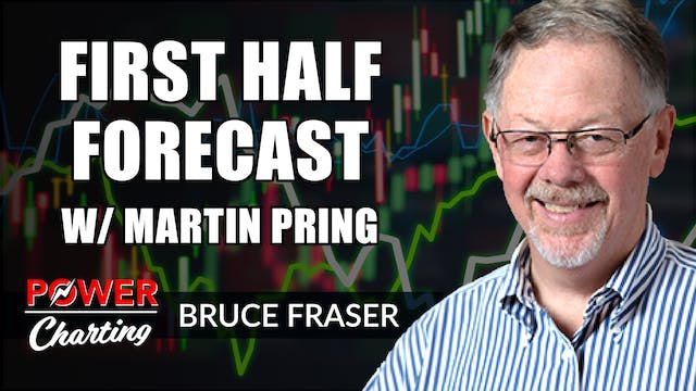 First Half Forecast with Special Gues...