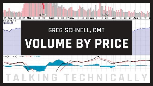 Volume by Price | Greg Schnell, CMT
