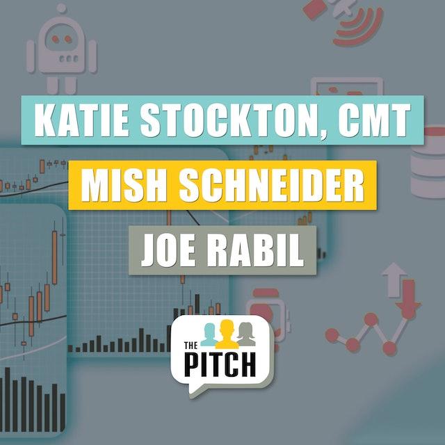 The Pitch   Joe Rabil, Katie Stockton, CMT, Mish Schneider (06.22)
