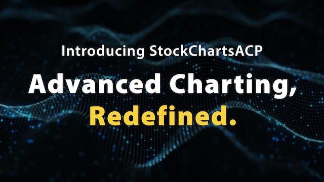 Introducing StockChartsACP