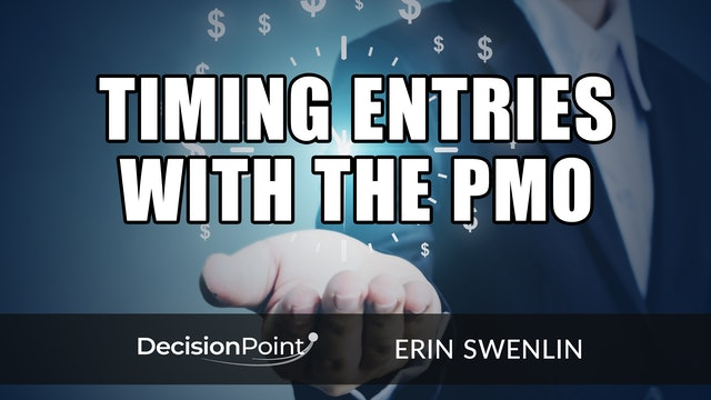Timing Entries with the PMO | Erin Swenlin (06.14)