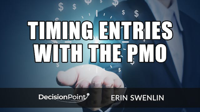 Timing Entries with the PMO | Erin Sw...