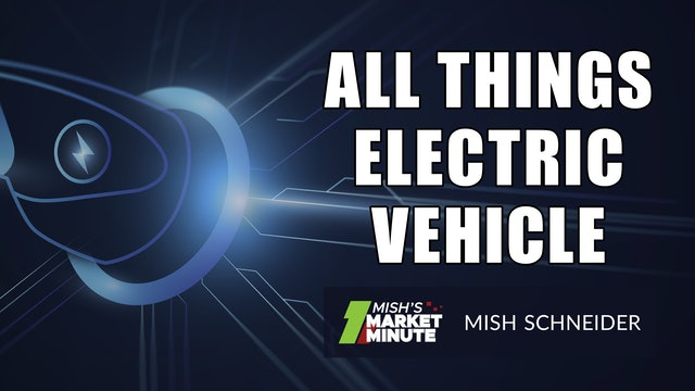 All Things Electric Vehicle | Mish Schneider (05.21)