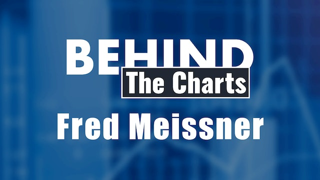 Behind the Charts:  Fred Meissner, The Fred Report (Sn1 Ep6)