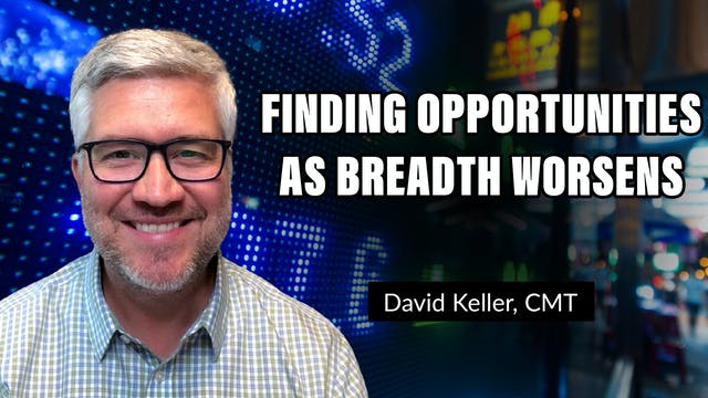 Finding Opportunities as Breadth Wors...