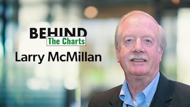 Larry McMillan, McMillan Analysis Cor...