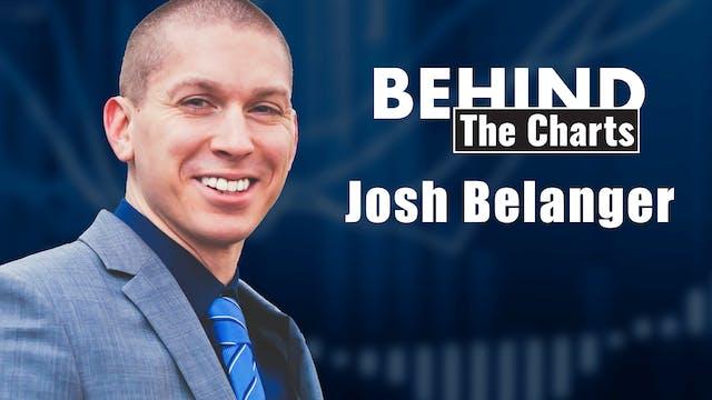 Behind the Charts: Josh Belanger, Cou...