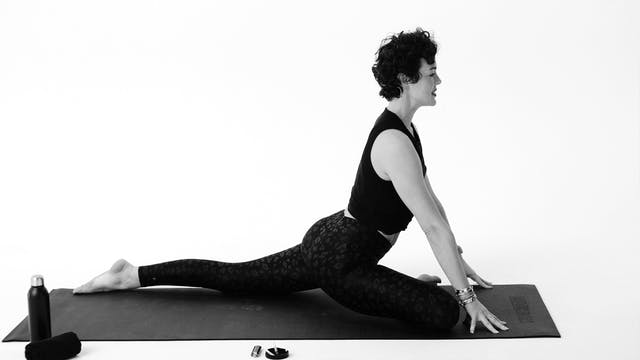 Cardio Sculpt Yoga