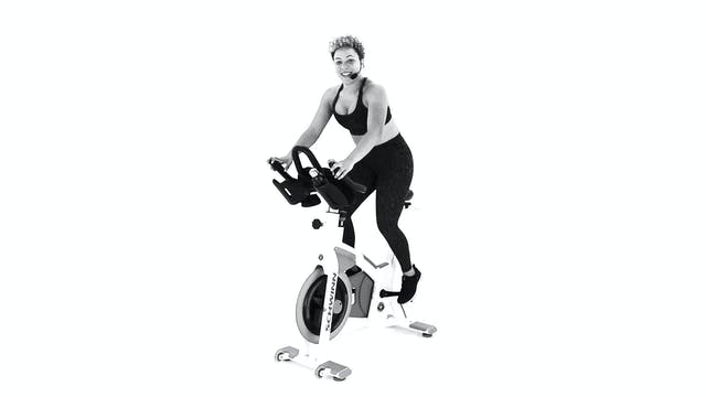 Full-Body Puff + Pedal
