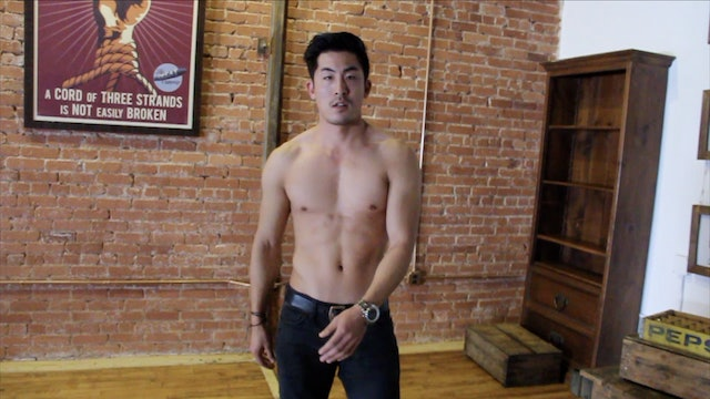 Sharted Dreams and Cumdust (Auditions) | PRETTY DUDES S1 | Behind the Shirts