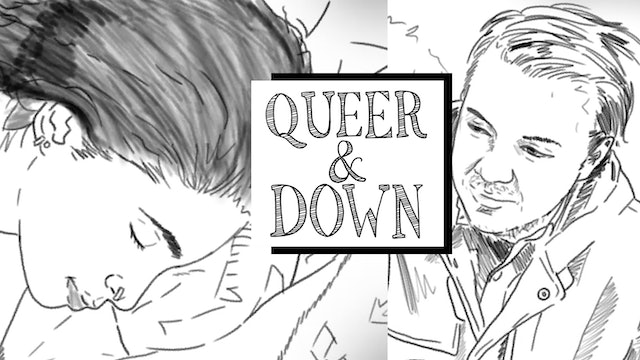 Queer & Down