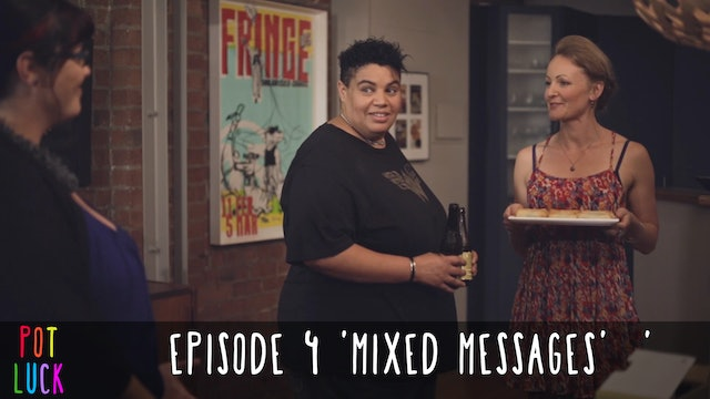 Episode 4: 'Mixed Messages'