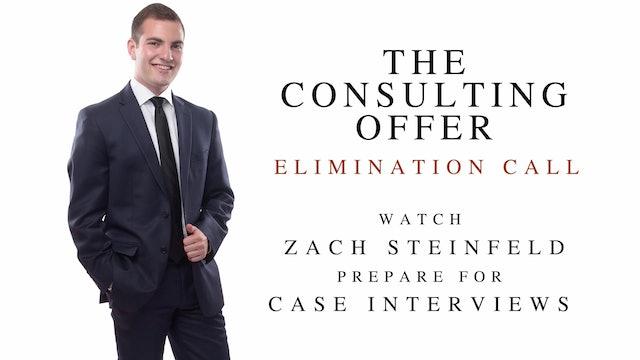 Zach Elimination call_M17