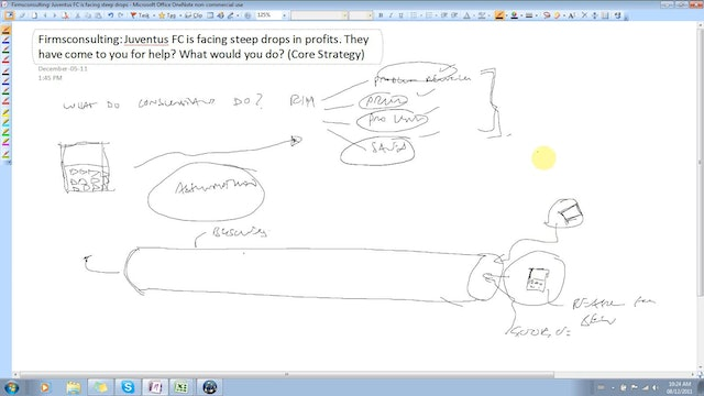 21 Full Case (Strategy) (Tough Case) Juventus FC is facing profit losses and needs your help