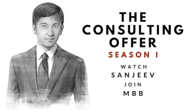 Coaching Video, Sanjeev Session 12, McK Interviewer-led Complex Profit cases