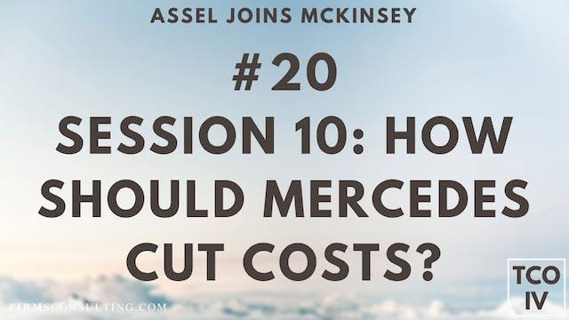 20 TCOIV ML S10 How Should Mercedes C...
