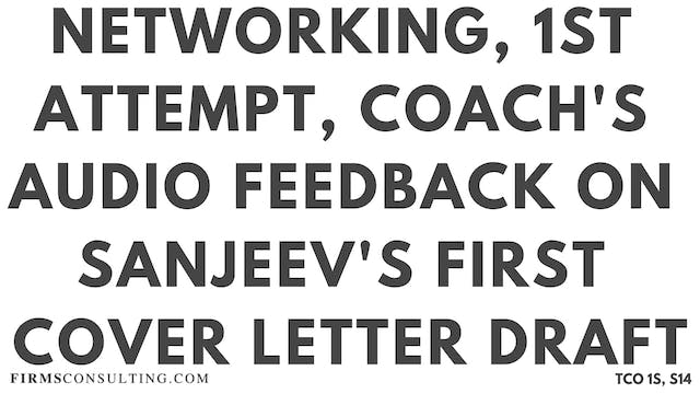 N4 Networking, Sanjeev Session 14, 1s...