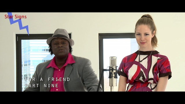 For A Friend - part 09 - How Was You're Date?