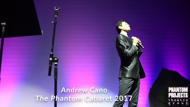 2017 Gala Performance: Andrew Cano