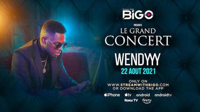 Le Grand Concert - Wendyyy