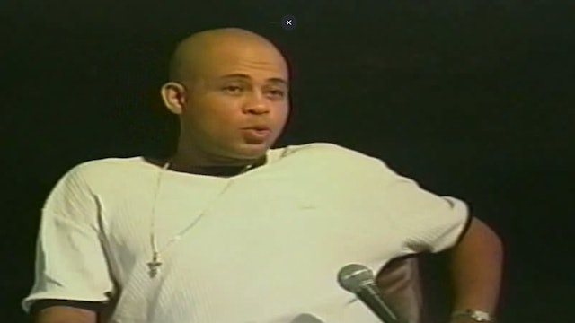 Carlo Desinor - M. Martelly (23 Janvier 2000)