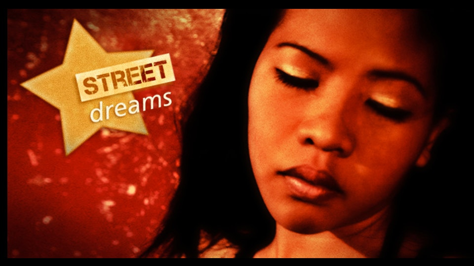 Street Dreams  - Deluxe package