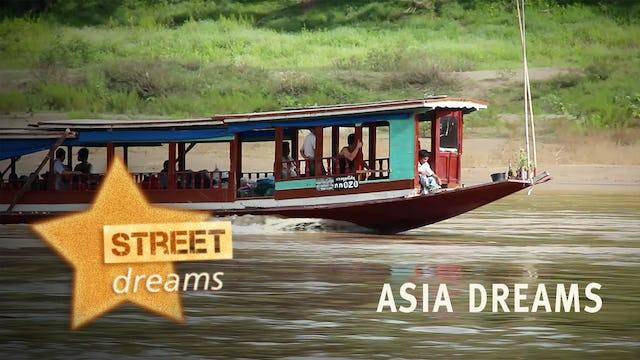 Asia Dreams - montage